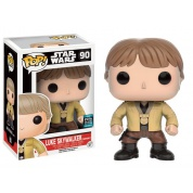 Funko POP! Star Wars - Luke Ceremony Vinyl Figure Bobble Head 10cm SW-Selebration 2016 limited