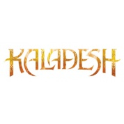 MTG - Kaladesh Planeswalker Deck Display (6 Decks) - DE