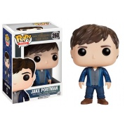 Funko POP! Movies Miss Peregrine's Home For Peculiar Children - Jake Portman Vinyl Figure 10cm
