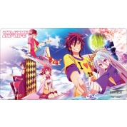 UP - Playmat - No Game No Life - Chess