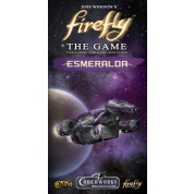 Firefly: The Game - Esmeralda - EN