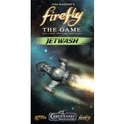 Firefly: The Game - Jetwash - EN