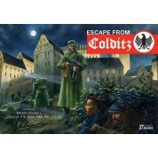 Escape from Colditz - 75th Anniversary Ed. - EN