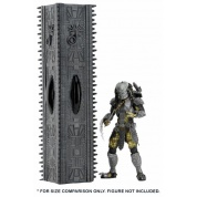 Alien vs Predator - Diorama Element - Pyramid Temple Pillar 40cm