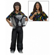 Weird Al Yankovic - Clothed Doll Action Figure 20cm (Slightly damaged box)