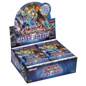 YGO - Destiny Soldiers - Booster Display (24 Packs) - DE