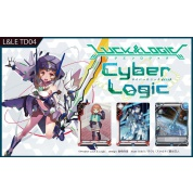 Luck & Logic - Trial Deck: Cyber Logic - EN