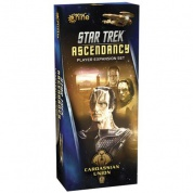 Star Trek: Ascendancy - Cardassian Union Expansion - EN