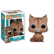 Funko POP! Pets Cats - Maine Coon Vinyl Figure 10cm