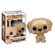 Funko POP! Pets Dogs - Labrador Retriever Vinyl Figure 10cm