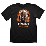 Dying Light T-Shirt - Volatile Following - Size XL