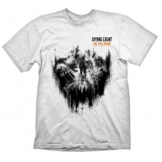 Dying Light T-Shirt - The Following - Size XL