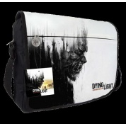 Dying Light Messenger Bag - Zombie Cover