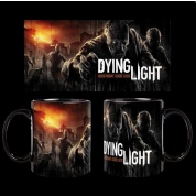 Dying Light - Mug Dusk