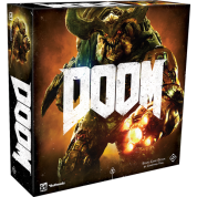 FFG - Doom: The Board Game - EN