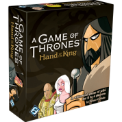 FFG - Hand of the King - Box Size Version - EN
