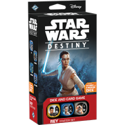 FFG - Star Wars: Destiny - Rey Starter Pack - EN