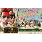 1754 Conquest - The French and Indian War - EN