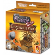 Castle Panic: Engines of War Expansion - EN
