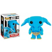 Funko POP! Speciality Series 3 - Star Wars MAX REBO Vinyl Figure 10cm Exclusive one-run-edition!