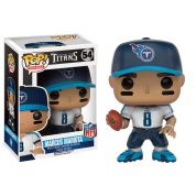 Funko POP! Football - NFL Wave 3 Tennessy Titans Marcus Mariota Vinyl Figure 10cm