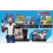 Cardfight!! Vanguard - Starter Set 2012 - Blue (Aichi Version) - JP