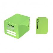 UP - Deck Box - Pro Dual Small - Light Green