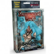 Summoner Wars: Benders Second Summoner Deck - EN