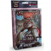 Summoner Wars: Deep Dwarves Second Summoner Deck - EN