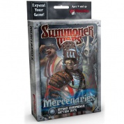 Summoner Wars: Mercenaries Second Summoner Deck - EN
