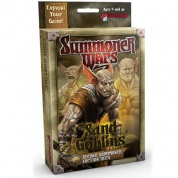 Summoner Wars: Sand Goblins Second Summoner Deck - EN