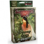 Summoner Wars: Swamp Orcs Second Summoner Deck - EN