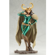 Bishoujo Collection Marvel Universe LOKI Statue 1/7Scale 25cm