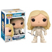 Funko! POP! Television Legends Of Tomorrow - White Canary Vinyl Figure 10cm