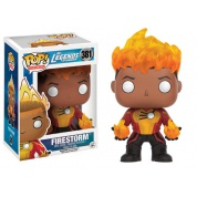 Funko! POP! Television Legends Of Tomorrow - Firestorm Vinyl Figure 10cm