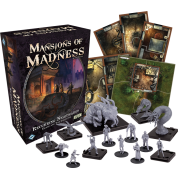 FFG - Mansions of Madness 2nd Edition: Recurring Nightmare - EN