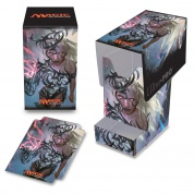 UP - Pro-100+ Deck Box - Magic: The Gathering - Commander 2016 v2