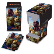 UP - Pro-100+ Deck Box - Magic: The Gathering - Commander 2016 v3