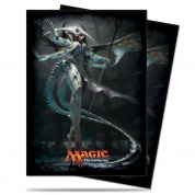 UP - Sleeves Standard - Magic: The Gathering - Commander 2016 v1 (120 Sleeves)
