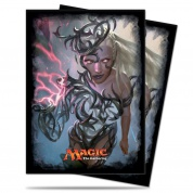 UP - Sleeves Standard - Magic: The Gathering - Commander 2016 v2 (120 Sleeves)