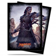 UP - Sleeves Standard - Magic: The Gathering - Commander 2016 v4 (120 Sleeves)