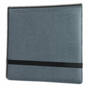 Legion - 12 Pocket Dragonhide Binder - Grey