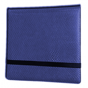 Legion - 12 Pocket Dragonhide Binder - Blue