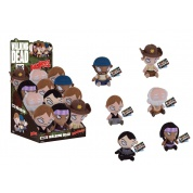 Funko Mopeez Walking Dead - Plush Figure 12cm mixed Display (12)