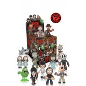 Funko Horror Classics Collection Series 3 Mystery Minis - Mini-Vinyl Figures Display (12/random package)