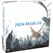 FFG - Android: New Angeles - EN