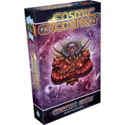 FFG - Cosmic Encounter: Cosmic Eons - EN
