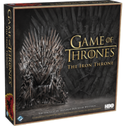 FFG - Game of Thrones: The Iron Throne - EN