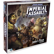 FFG - Star Wars: Imperial Assault: Jabba's Realm - EN