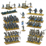 Kings of War - Empire of Dust Mega Army - EN